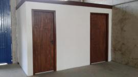 Deposito / galpão / pavilhãoAluguel em Nova Santa Rita no bairro Floresta