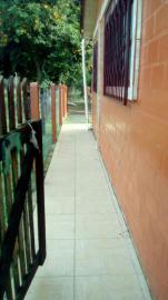 CasaAluguel em Nova Santa Rita no bairro Sanga Funda