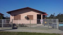 CasaVenda em Nova Santa Rita no bairro Berto Cirio