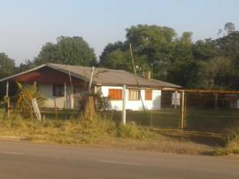 SítioAluguel em Nova Santa Rita no bairro Cajú