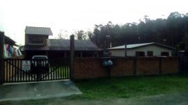 CasaVenda em Nova Santa Rita no bairro Morretes