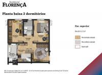 ApartamentoVenda em São Leopoldo no bairro Feitoria