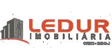 Logo Imobiliária Ledur