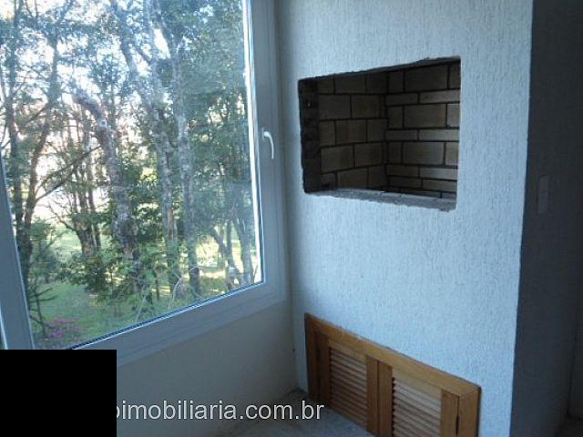 ApartamentoVenda em Gramado no bairro Condomínio