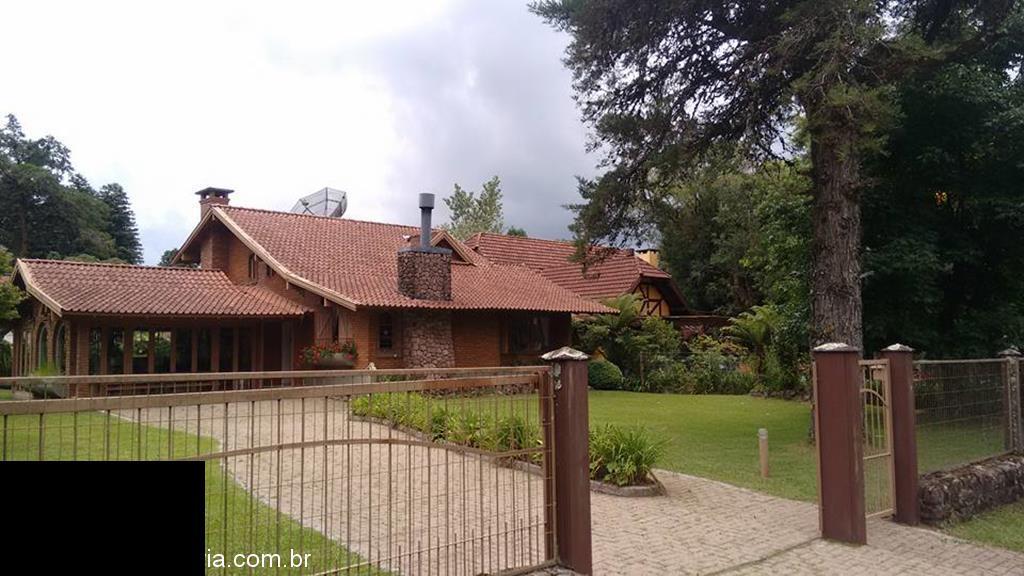 Casa para Venda em Gramado no bairro PLANALTO