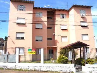 Apartamento em Porto Alegre no Bairro Rubem Berta