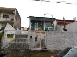 Casa em Porto Alegre no Bairro Jardim Itu Sabará