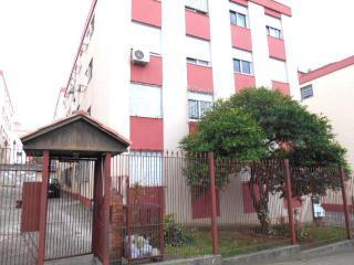 Apartamento em Porto Alegre no Bairro Jardim Leopoldina