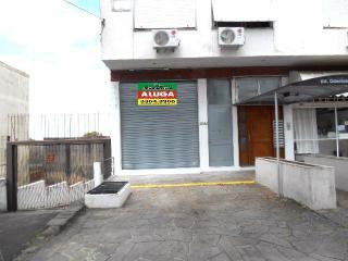 Loja comercial em Porto Alegre no Bairro Vila Ipiranga
