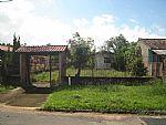 Casa em Portão no Bairro Vila Rica