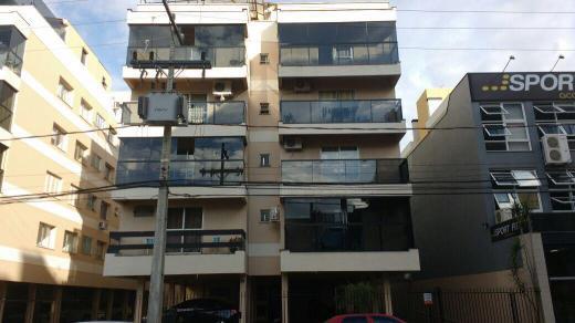 Apartamento em São Leopoldo no Bairro Centro