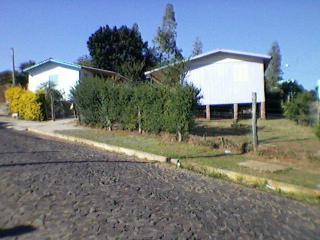 Casa Residencial em São Leopoldo no Bairro Vila Baum