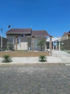 Casa Residencial em Estância Velha no Bairro Lago Azul