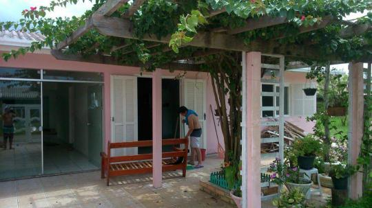 Casa Residencial em Nova Tramandaí no Bairro Nova Tramandaí